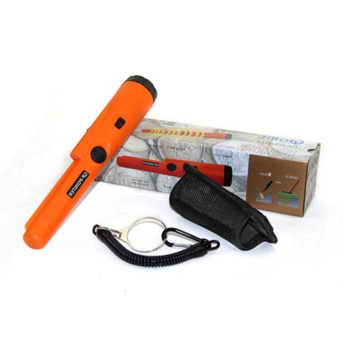 Metal Detector Pinpointer Waterproof Holster