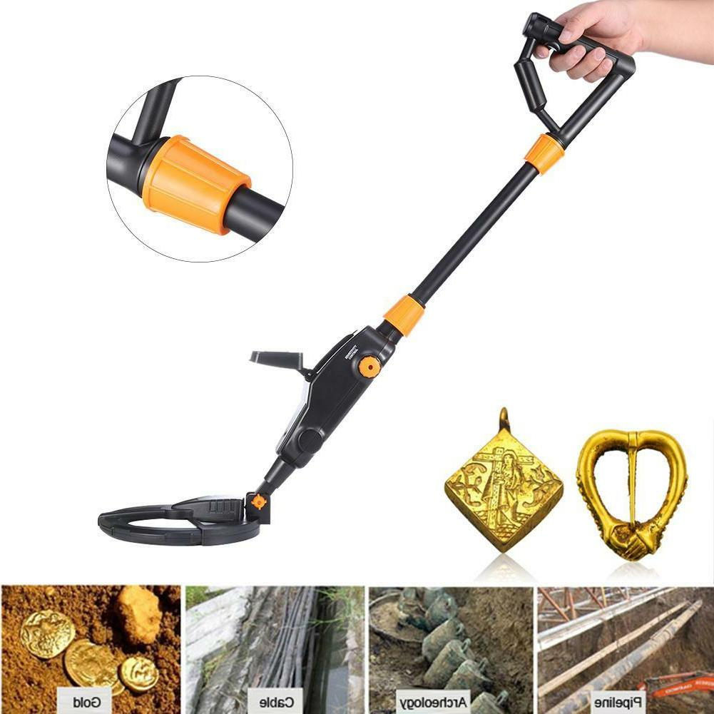 Metal Detector Machine Underground Hunter Finder 3m