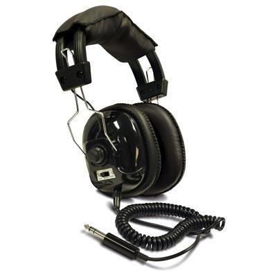 Bounty Binaural Headphone - Connectivity - Stereo Over-the-head