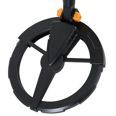 Metal Detector Hunter Ajustable