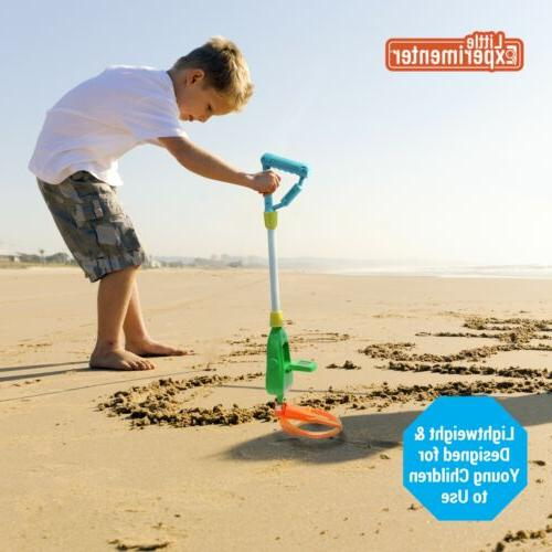 Little Experimenter LCD Nature Exploration Toy