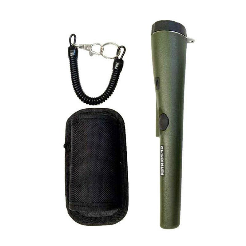 Metal Detector Pinpointer Pointer Pro Holster Probe