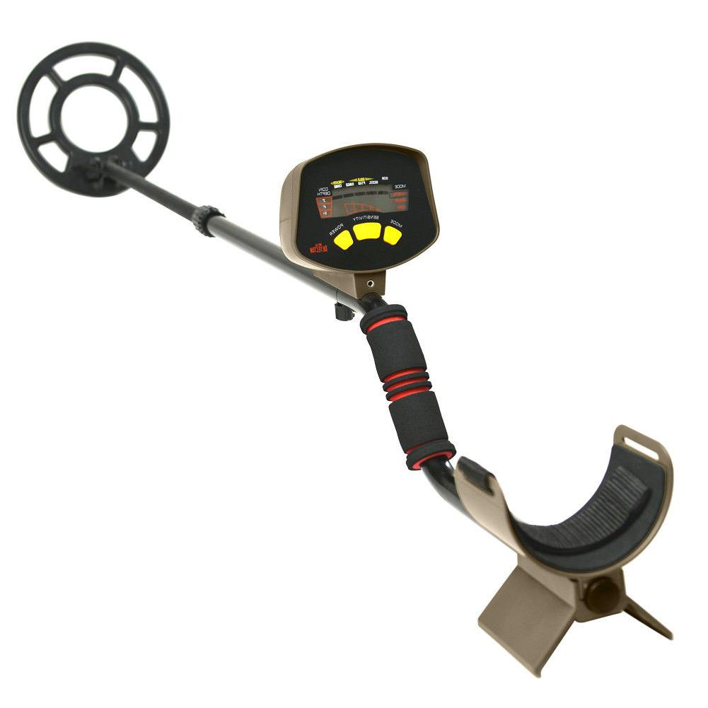 Metal Digger Deep Waterproof Hunter