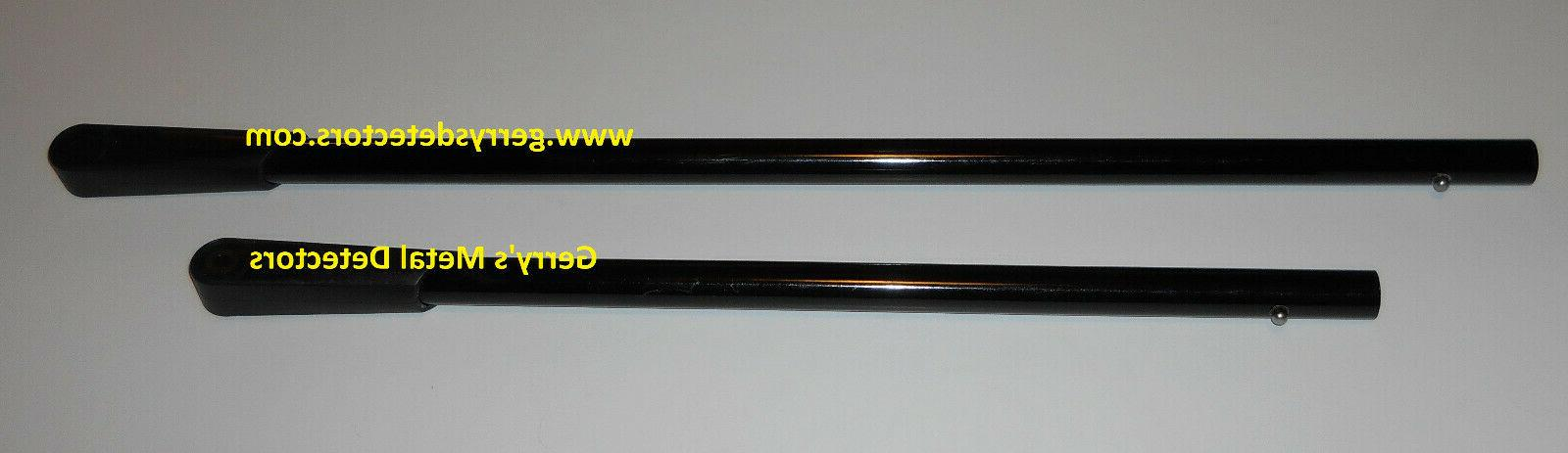 MINELAB Metal Short Shaft for X-Terra 50 505 it 18""