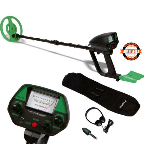 metal detector waterproof detectors