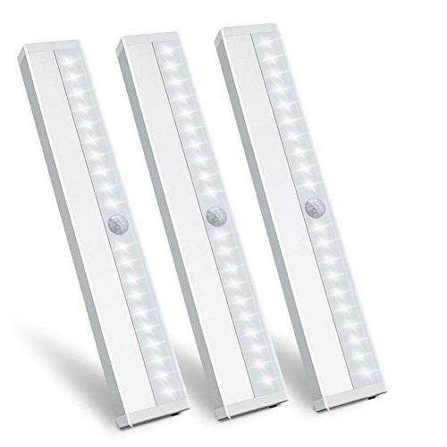motion sensor closet light