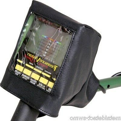 New Garrett 2500 Coin Detector Pro Package with Bonus