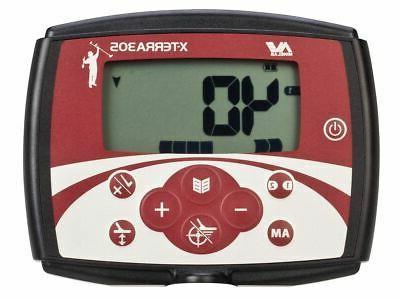 New Minelab 305 Metal Detector 3704-0110