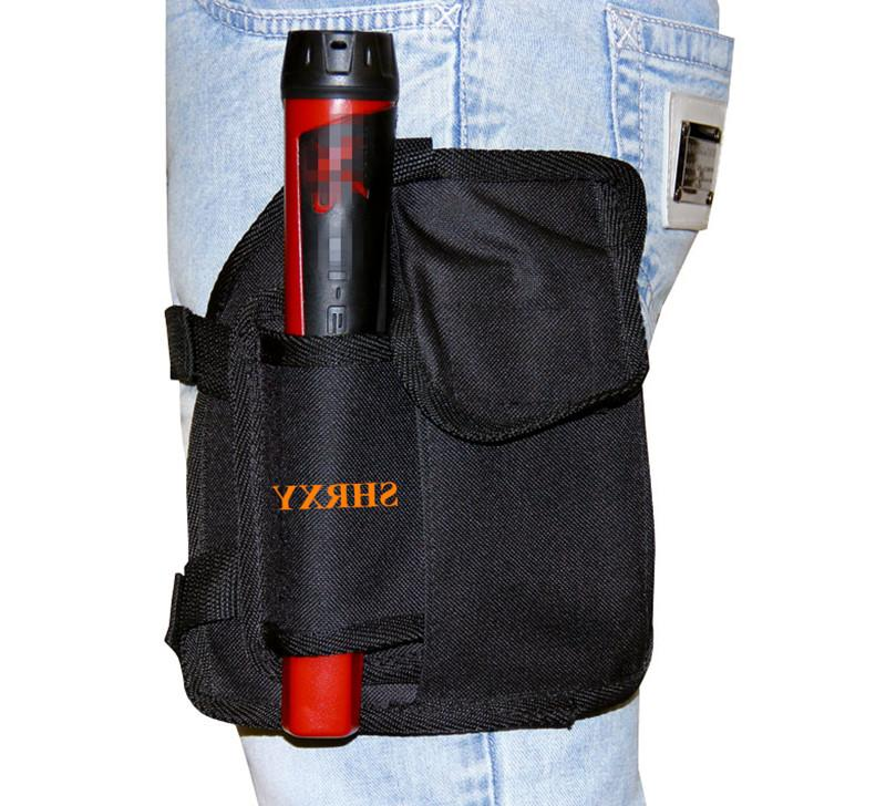 SHRXY Pointer <font><b>Metal</b></font> Holster Drop Cover Pointer <font><b>detector</b></font> ProFind cloth