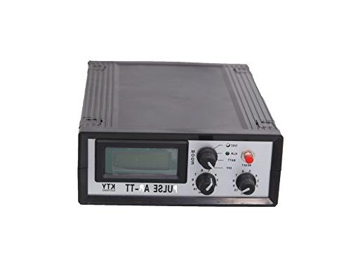 Hire - it 2C Gold/Treasure Hunter Metal Meter, Detects and Other Ferrous/Non-Ferrous