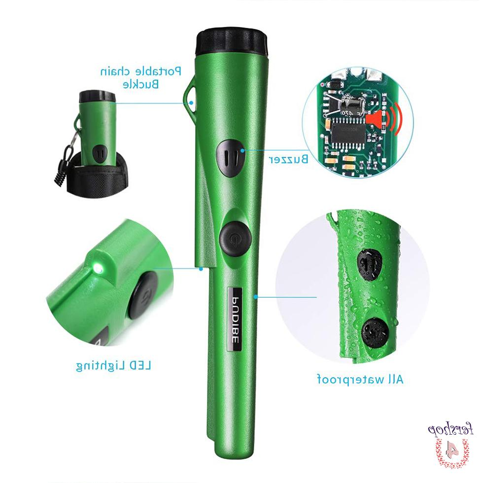 Pinpoint Detector Automatic Pinpointer &
