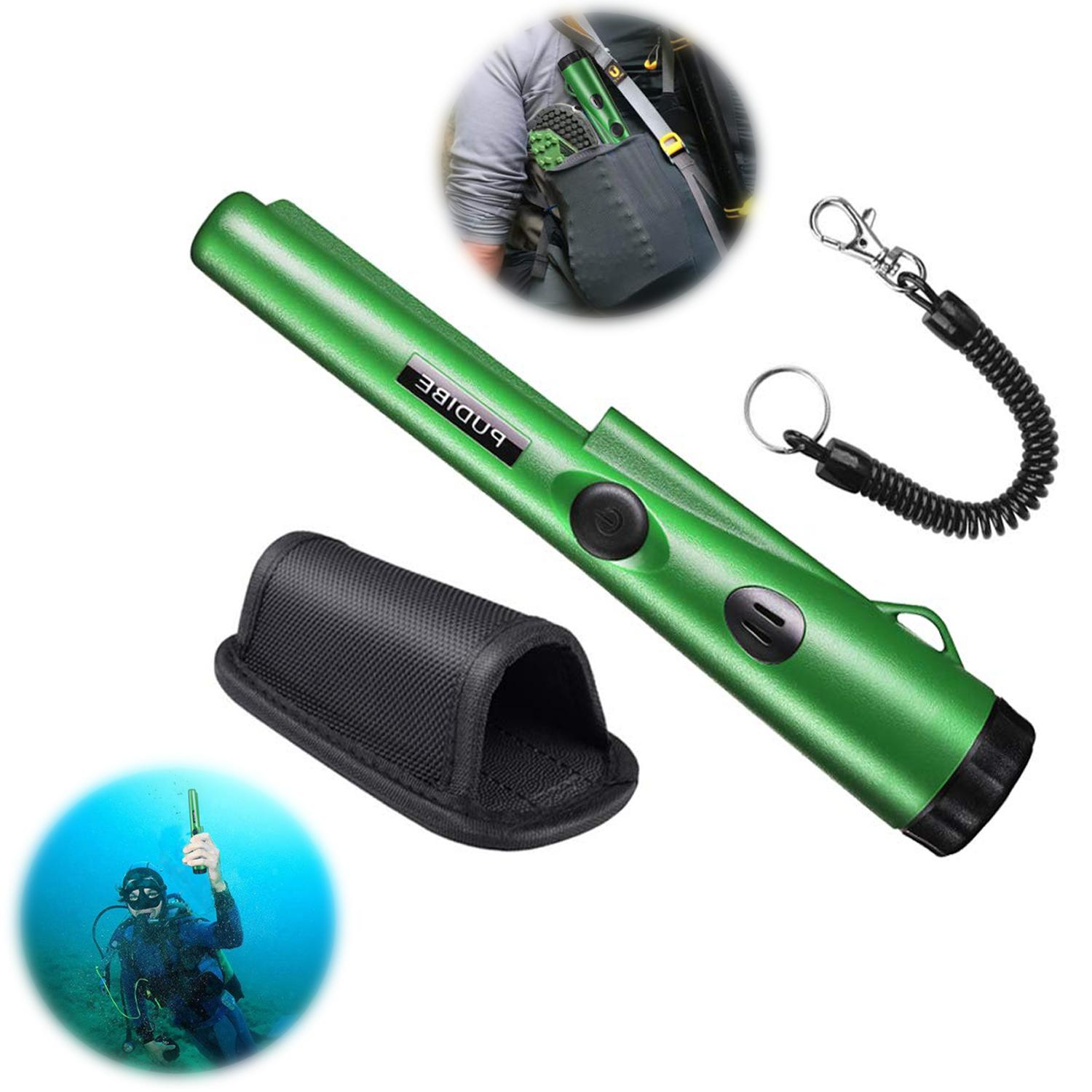 pinpoint metal and coins detector automatic pinpointer