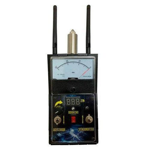 Germany Plus 2 - Professional Prospecting Geolocator Metal Detector