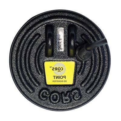 """Cors Point 5"""" DD Search Coil for Garrett GTA550/750 GTP135"""
