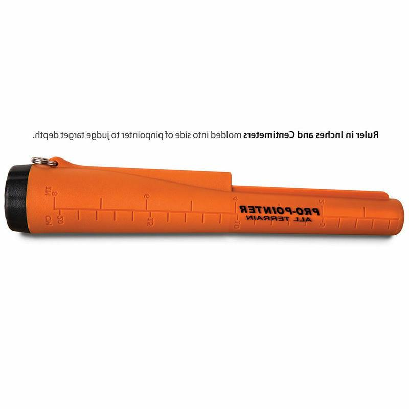 Garrett Pointer Detector Waterproof Garrett Pouch