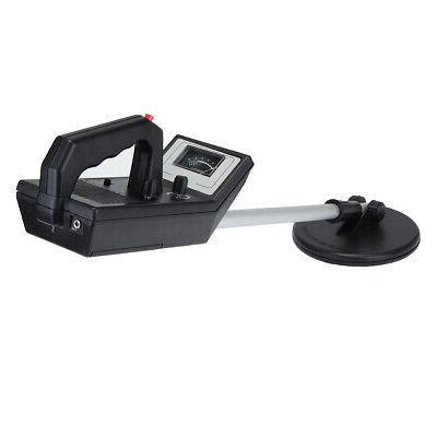 Portable Detector Digger Coin Hunter Finder Tool