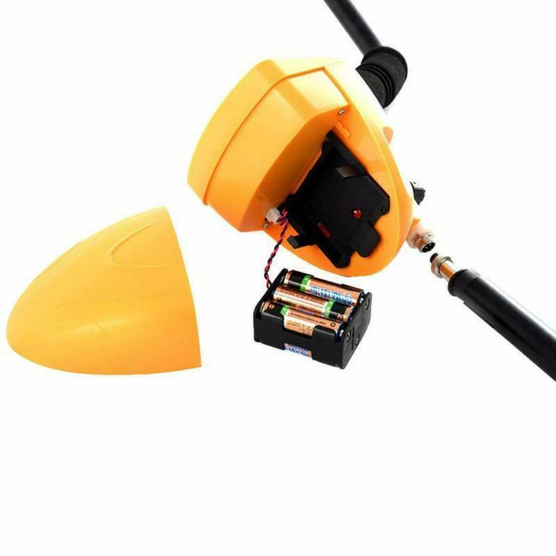 MD-3010II Detector Gold Digger Hunter Search Waterproof