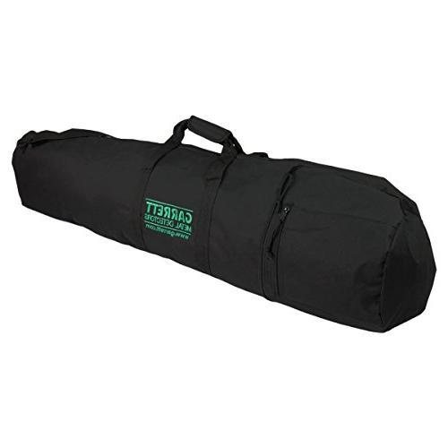 purpose metal detector carry bag