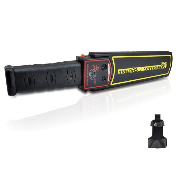 Pyle Secure Scan PMD38 Metal Detector - Metal - Handheld