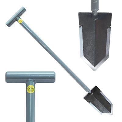 sampson series shovel