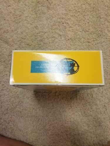 National Detector New Box Find Hidden