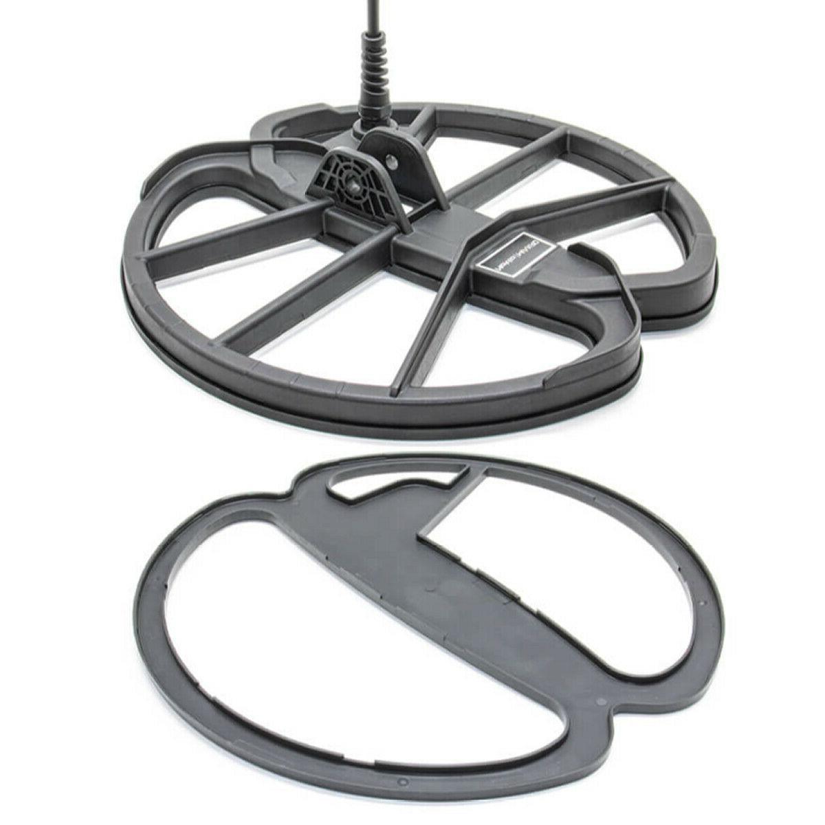 Nokta Simplex+ Waterproof Detector with 2.4 GHz Wireless Headphones, Hat