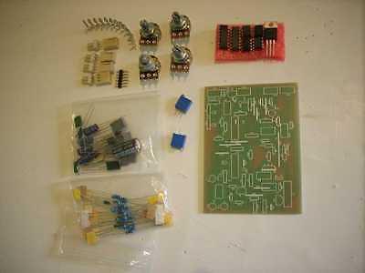 surf pro pi metal detector kit