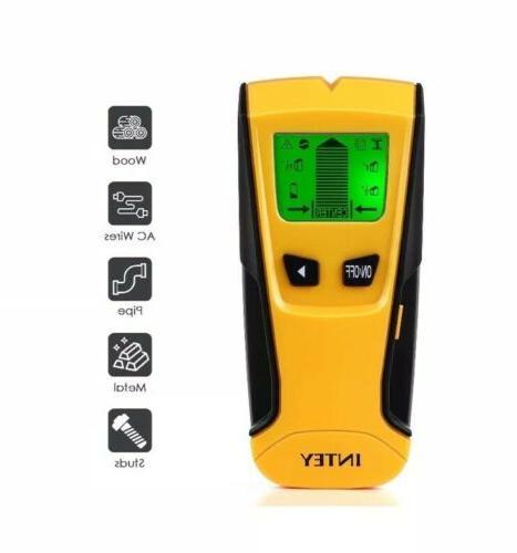 stud detector 3 scanning modes for ac
