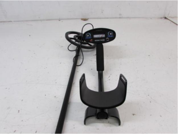 Tracker IV Metal Detector Lightweight Analog Meter Display 3 Modes