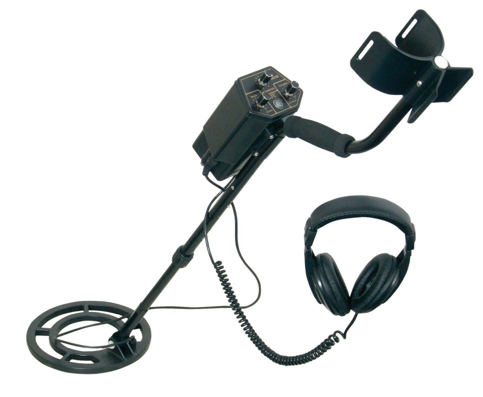 Altai Treasure Professional Waterproof Metal Detector
