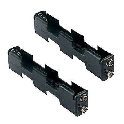 Garrett Two Pack AA Battery Holder for GTA, GTAx, GTX, GTP &