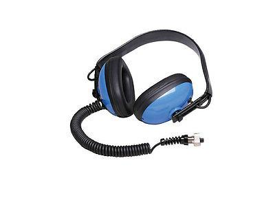 Garrett Underwater Waterproof Metal Detector Headphones At P