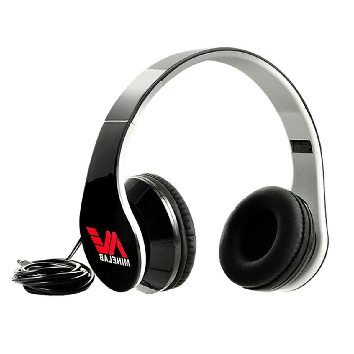 Minelab Vanquish 540 Headphones,