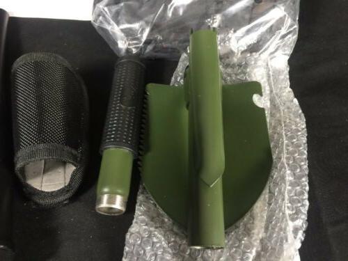 Intey Waterproof Handheld Metal Detector Kit