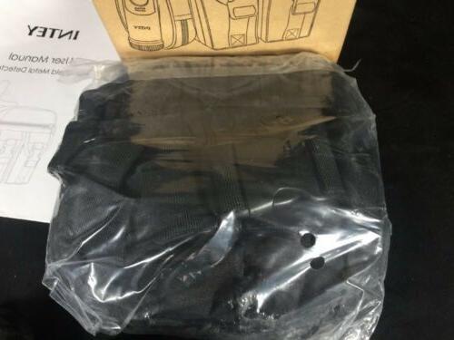 Intey Waterproof Handheld Metal Kit