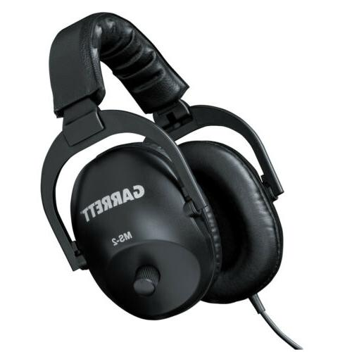 Garrett Metal Detector Headphones and