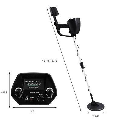 Waterproof Metal Detector Hunter Finder