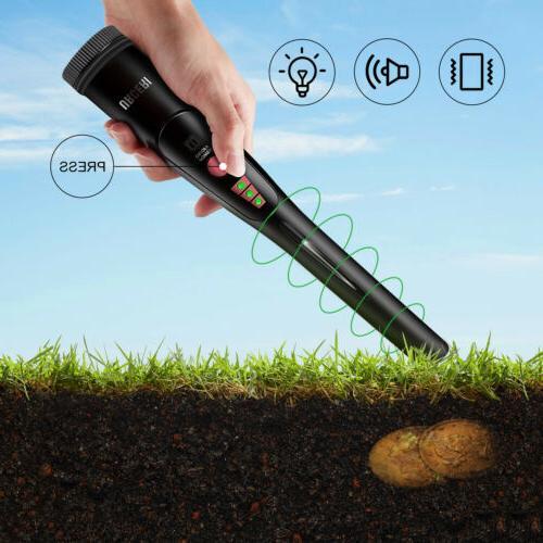 Waterproof Digger Sensitive Search