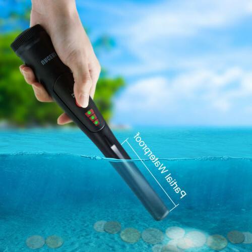 Waterproof Detector Digger Sensitive