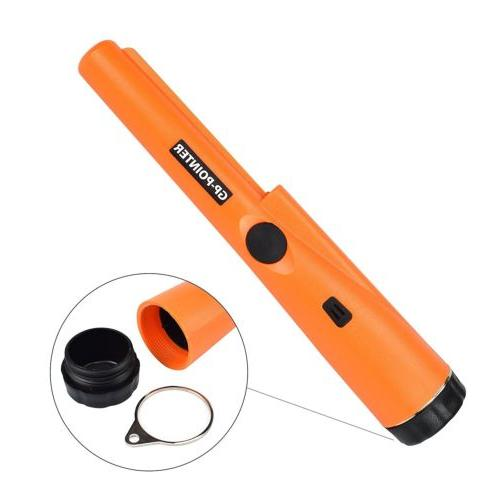 Waterproof Detector Pro