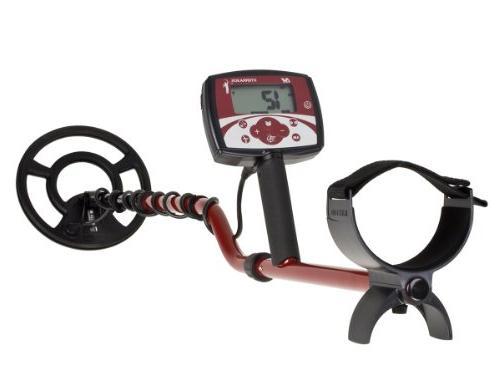 Minelab 305 Detector