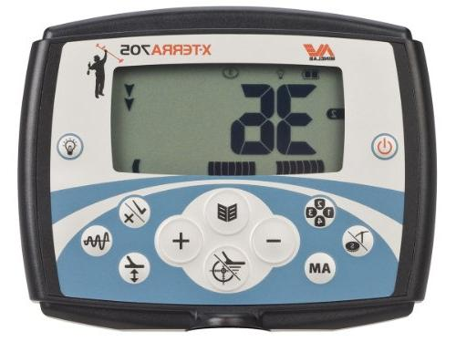 Minelab 705 Detector