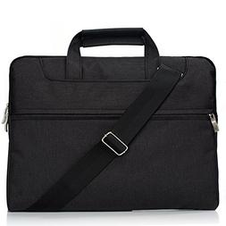 TechCode 15.4 Inch Laptop Sleeve, Portable Business Pouch Mu