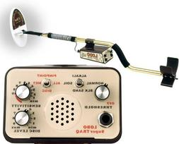 Pro Detector MD-3007B Beginners Starter Metal Detectors Treasure