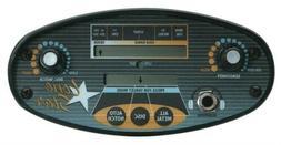 BOUNTY HUNTER Bounty Hunter Lone Star Metal Detector / LONE