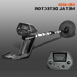 MD-4030 Pro Metal Detector Edition Hobby Explorer Waterproof