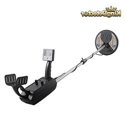 KingDetector Professional MD-5002 Metal Detector Detecting G