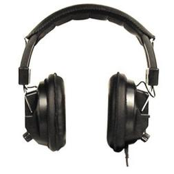 "Pro Power Metal Detecting Headphones"" Super Value """