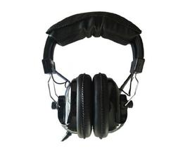 Treasure Wise Metal Detecting Headphones