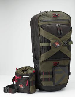 XP Metal Detector Backpack 280 + XP Finds Pouch Bundle